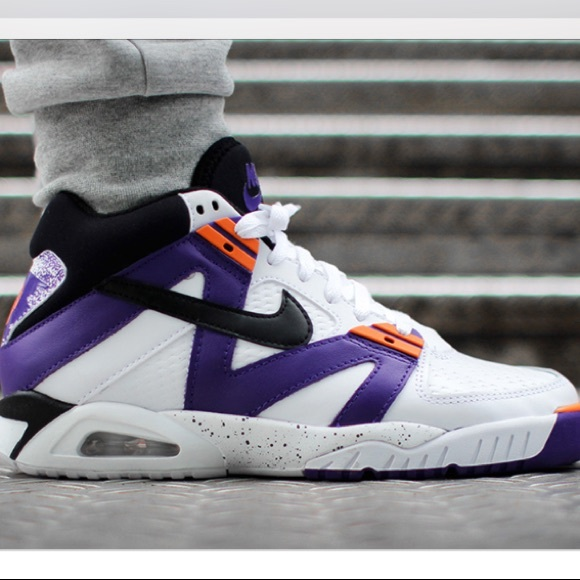 fafa8953321 Men s Nike Air Tech Challenge 3 Agassi Retro